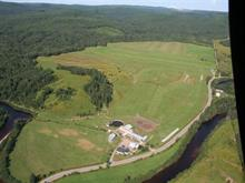 Farm for sale in Trois-Rives, Mauricie, 179, Chemin de la Rivière, 20793184 - Centris