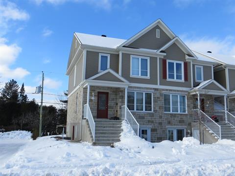 Townhouse for sale in Chambly, Montérégie, 244, Rue  Joseph-Bresse, 10751308 - Centris