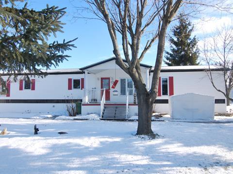Mobile home for sale in Sainte-Angèle-de-Monnoir, Montérégie, 83, Rang de la Côte-Double, apt. 31, 9064680 - Centris
