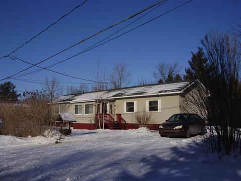 Maison mobile à vendre à Saint-Stanislas-de-Kostka, Montérégie, 7, Rue  Brunet, 20396092 - Centris