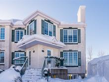 Townhouse for sale in Boisbriand, Laurentides, 573, Rue  Laurent-O.-David, 22188370 - Centris