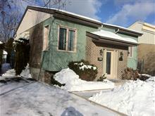 Maison à vendre à Saint-Hubert (Longueuil), Montérégie, 3118, Rue  Ovila-Hamel, 15295848 - Centris