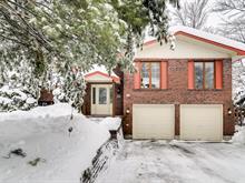 Maison à vendre à Gatineau (Gatineau), Outaouais, 52, Rue de Castillou, 21396038 - Centris