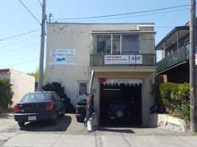 Commercial building for sale in Villeray/Saint-Michel/Parc-Extension (Montréal), Montréal (Island), 8312, 10e Avenue, 12639111 - Centris