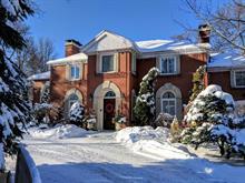 Maison à vendre à Mont-Royal, Montréal (Île), 555, boulevard  Laird, 15961283 - Centris