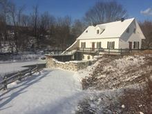 House for sale in Deschaillons-sur-Saint-Laurent, Centre-du-Québec, 608, Route  265, 12574635 - Centris