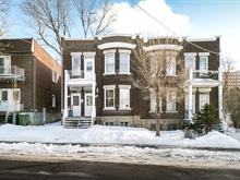 Duplex à vendre à Côte-des-Neiges/Notre-Dame-de-Grâce (Montréal), Montréal (Île), 5270 - 5272, Avenue  Ponsard, 14373216 - Centris