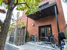 Condo à vendre à Rosemont/La Petite-Patrie (Montréal), Montréal (Île), 7150, Rue  Saint-Urbain, 16293892 - Centris