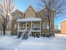 Condo for sale in Vimont (Laval), Laval, 2770, boulevard  René-Laennec, 27535941 - Centris