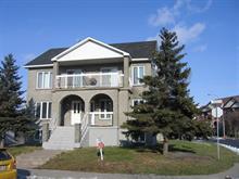 Quadruplex à vendre à Brossard, Montérégie, 2230 - 2236, boulevard  Napoléon, 27310847 - Centris