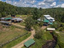 Hobby farm for sale in Saint-Alphonse-Rodriguez, Lanaudière, 651, 4e Rang, 11062809 - Centris