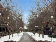 Condo for sale in Mercier/Hochelaga-Maisonneuve (Montréal), Montréal (Island), 2544, Avenue  Bennett, apt. 1, 10361978 - Centris