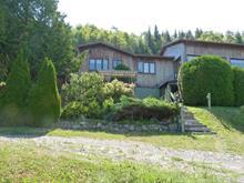 Maison à vendre à Notre-Dame-du-Portage, Bas-Saint-Laurent, 528A, Route de la Montagne, 18471228 - Centris