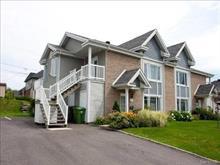 Condo for sale in Rock Forest/Saint-Élie/Deauville (Sherbrooke), Estrie, 1595, Rue  Morand, 14316436 - Centris