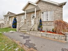 Townhouse for sale in Saint-Hyacinthe, Montérégie, 6960, Avenue  Desmarais, 18372759 - Centris