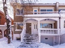 Triplex à vendre à Ahuntsic-Cartierville (Montréal), Montréal (Île), 9948 - 9950A, Rue  J.-J.-Gagnier, 14743254 - Centris