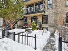 Condo for sale in Le Plateau-Mont-Royal (Montréal), Montréal (Island), 5895A, Avenue de l'Esplanade, 21298903 - Centris
