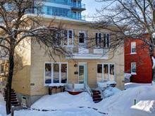 Quadruplex à vendre à Sainte-Foy/Sillery/Cap-Rouge (Québec), Capitale-Nationale, 938 - 942, Rue  Pouliot, 27651057 - Centris