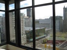 Loft/Studio for rent in Ville-Marie (Montréal), Montréal (Island), 1061, Rue  Saint-Alexandre, apt. 1107, 10340317 - Centris