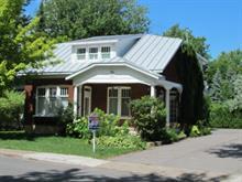 Maison à vendre à Saint-Roch-de-l'Achigan, Lanaudière, 1340, Rue  Principale, 20882135 - Centris