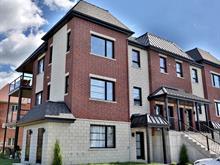 Condo à vendre à Chambly, Montérégie, 1640, Rue de Niverville, 14028305 - Centris