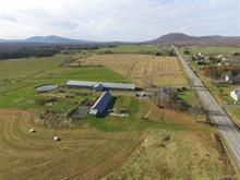 Terre à vendre à Shefford, Montérégie, 1413B, Route  241, 27408513 - Centris