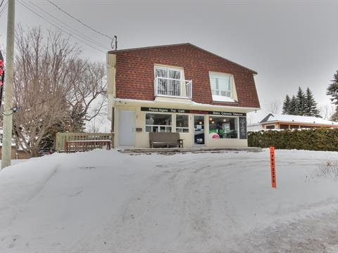 Duplex for sale in Otterburn Park, Montérégie, 431 - 433, Chemin  Ozias-Leduc, 12278910 - Centris