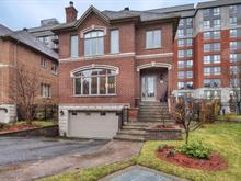 Maison à vendre à Côte-Saint-Luc, Montréal (Île), 5782, Croissant  Ilan Ramon, 20616228 - Centris