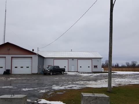 Bâtisse industrielle à vendre à Saint-Télesphore, Montérégie, 980, Route  340, 17303449 - Centris