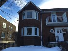 Condo / Apartment for rent in Côte-des-Neiges/Notre-Dame-de-Grâce (Montréal), Montréal (Island), 4964, Rue  Fulton, 16847661 - Centris