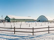 Hobby farm for sale in Contrecoeur, Montérégie, 4175, Rang du Ruisseau, 18047666 - Centris