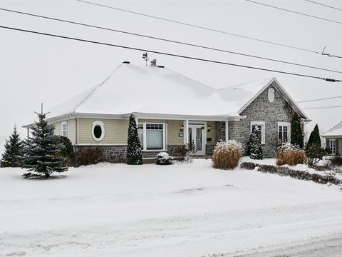 Maison à vendre à Sainte-Marie, Chaudière-Appalaches, 475, boulevard  Taschereau Sud, 10529409 - Centris