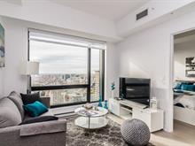 Condo / Apartment for rent in Ville-Marie (Montréal), Montréal (Island), 1288, Avenue des Canadiens-de-Montréal, apt. 3914, 10545696 - Centris