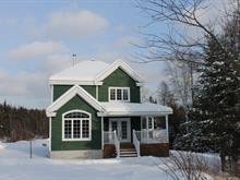 Maison à vendre à Chertsey, Lanaudière, 507, Chemin des Escargots, 20433638 - Centris