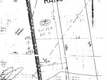 Land for sale in Saint-Alphonse-Rodriguez, Lanaudière, Chemin  Bélair, 20256272 - Centris