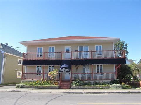 Immeuble à revenus à vendre à Mont-Joli, Bas-Saint-Laurent, 1422 - 1428, boulevard  Jacques-Cartier, 19605832 - Centris