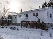 Maison mobile à vendre à Chicoutimi (Saguenay), Saguenay/Lac-Saint-Jean, 1920, Rue des Tulipes, 15233653 - Centris