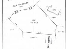 Lot for sale in Lac-Brome, Montérégie, Rue  Coldbrook, 22708761 - Centris