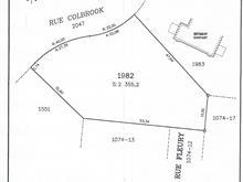 Terrain à vendre à Lac-Brome, Montérégie, Rue  Coldbrook, 22708761 - Centris
