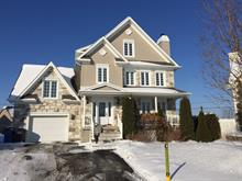 House for sale in Mascouche, Lanaudière, 2783, Rue  Chartres, 18295335 - Centris
