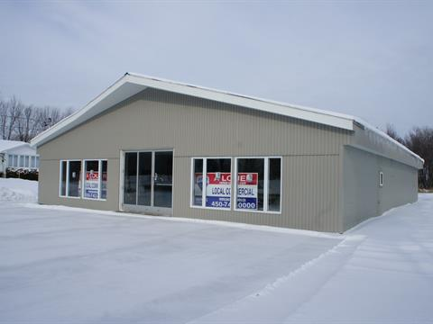 Local commercial à louer à Saint-Robert, Montérégie, 4221, Route  Marie-Victorin, 11386492 - Centris