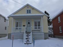 Maison à vendre à Charlesbourg (Québec), Capitale-Nationale, 160, 50e Rue Ouest, 15643164 - Centris