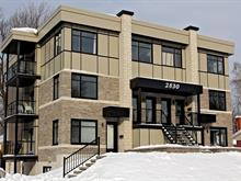 Condo for sale in Sainte-Foy/Sillery/Cap-Rouge (Québec), Capitale-Nationale, 2830, Rue  Montreuil, apt. B, 25359499 - Centris