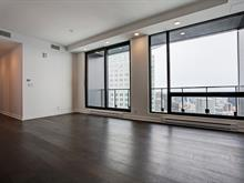 Condo / Apartment for rent in Ville-Marie (Montréal), Montréal (Island), 1288, Avenue des Canadiens-de-Montréal, apt. PH5001, 12298036 - Centris
