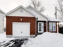 Maison à vendre à Gatineau (Gatineau), Outaouais, 88, Rue des Palominos, 13550390 - Centris