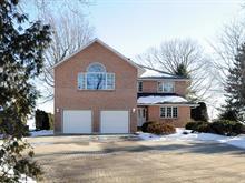 Maison à vendre à Saint-Zotique, Montérégie, 609, Rue  Principale, 20801227 - Centris