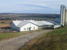 Farm for sale in Saint-Christophe-d'Arthabaska, Centre-du-Québec, 124, 9e Rang, 26376618 - Centris