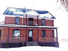 Maison à vendre à Saint-Césaire, Montérégie, 181, Rang du Bas-de-la-Rivière Nord, 13809416 - Centris