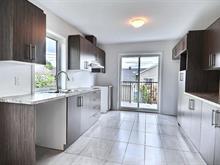 Condo / Appartement à louer à Mirabel, Laurentides, 14435, Rue des Saules, app. A, 27153887 - Centris