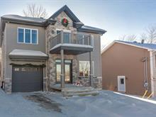 House for sale in Fleurimont (Sherbrooke), Estrie, 2990, Rue  Florian Duchesneau, 11258280 - Centris